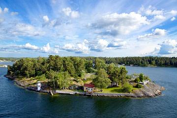 Schäreninseln Schweden