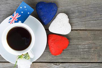 Australien ist das perfekte Reiseziel für Kaffeeliebhaber