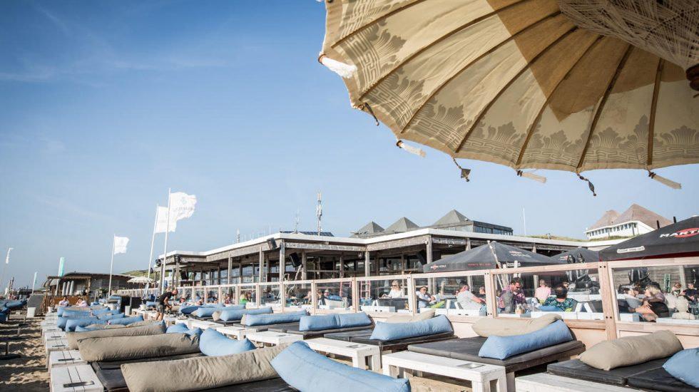 Beachclub Bloomingdale
