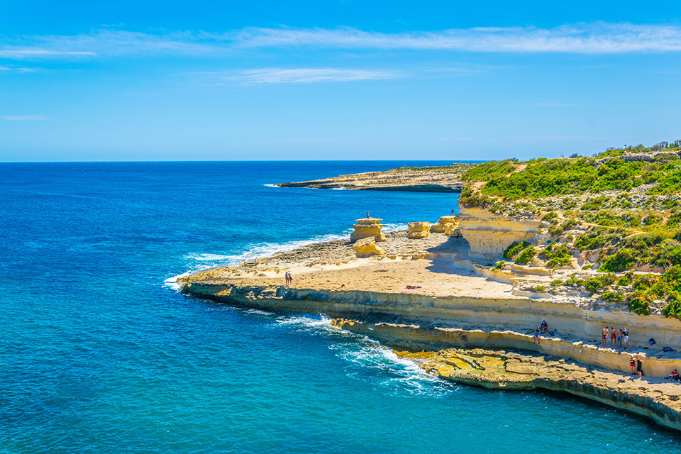 St. Peters Pool Malta