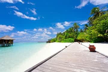 Strand in Bali