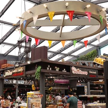 Siam Mall Essen