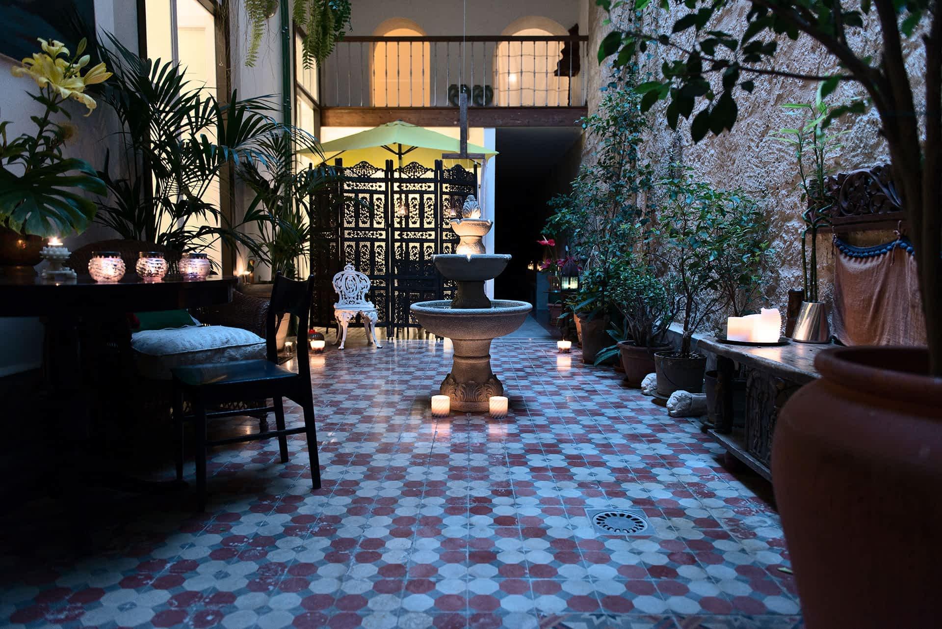 Boutique Room Las Palmas