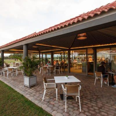 Golf Gran Canaria