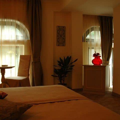 Hi Hotel Zimmer